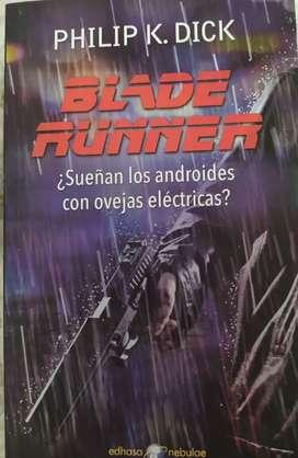 Blade Runner en Español. COMO NUEVO