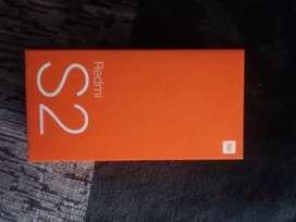 Vendo o cambio Xiaomi redmi S2