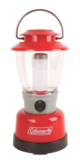 FAROL LED COLEMAN CLASSIC CPX6 190 LUMENS - 122 HRS. CAMPING