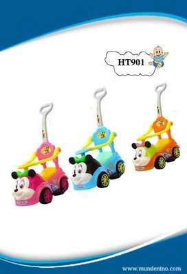 carrito montable .musical