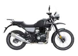 Royal Enfield Himalayan 410 Mod 2020