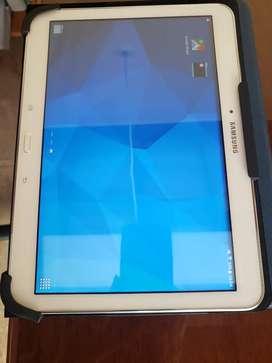 Tablet 4 Samsung 16gb t533 con funda