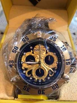 Reloj Invicta Subaqua - 26132 (nuevo - Original)