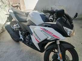 Vendo Motocicleta LONCIN 250gt