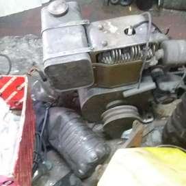 Vendo motor de 4 tiempos