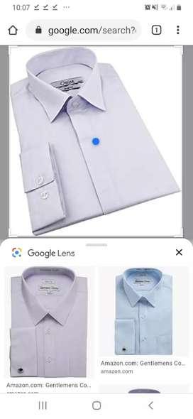 Combo de 2 camisas