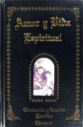 Amor y Vida ESPIRITUAL, Orientación y Oración Familiar