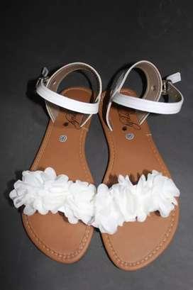 Hermosas sandalias al por mayor y al detal
