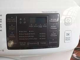 Secadora Samsung totalmente nueva
