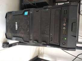 Torre Gamer Intel(R) Core(TM) i5-3570K