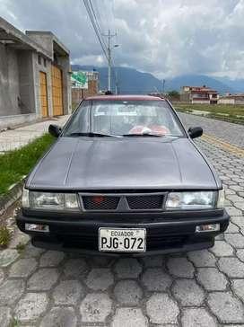 Chevrolet gemini