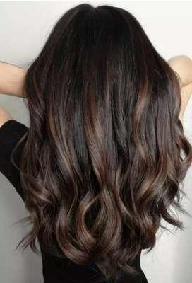 Estetica de cabello