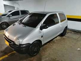 Renault Twingo 2006 1.2 Autenthic