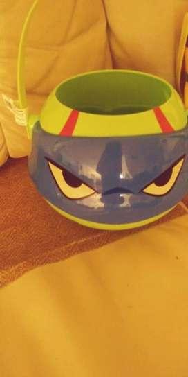 Tortugas Ninjas (miguel) Canasta
