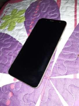Vendo Samsung Galaxy J6