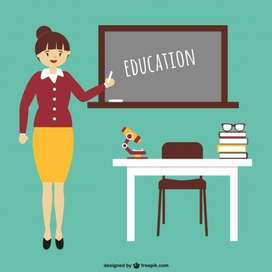 busco trabajo de profesora en educación básica general