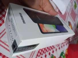 Samsung a22  31mil negociable