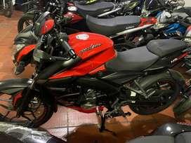 Arriendo Moto pulsar 160 Ns