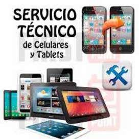 Celulares Y Tablet