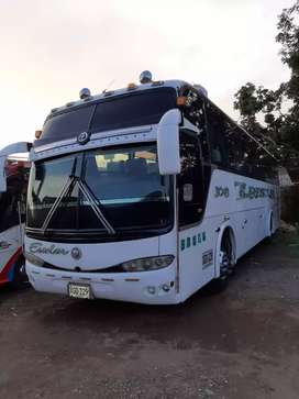 Bus lv150 chevrolet