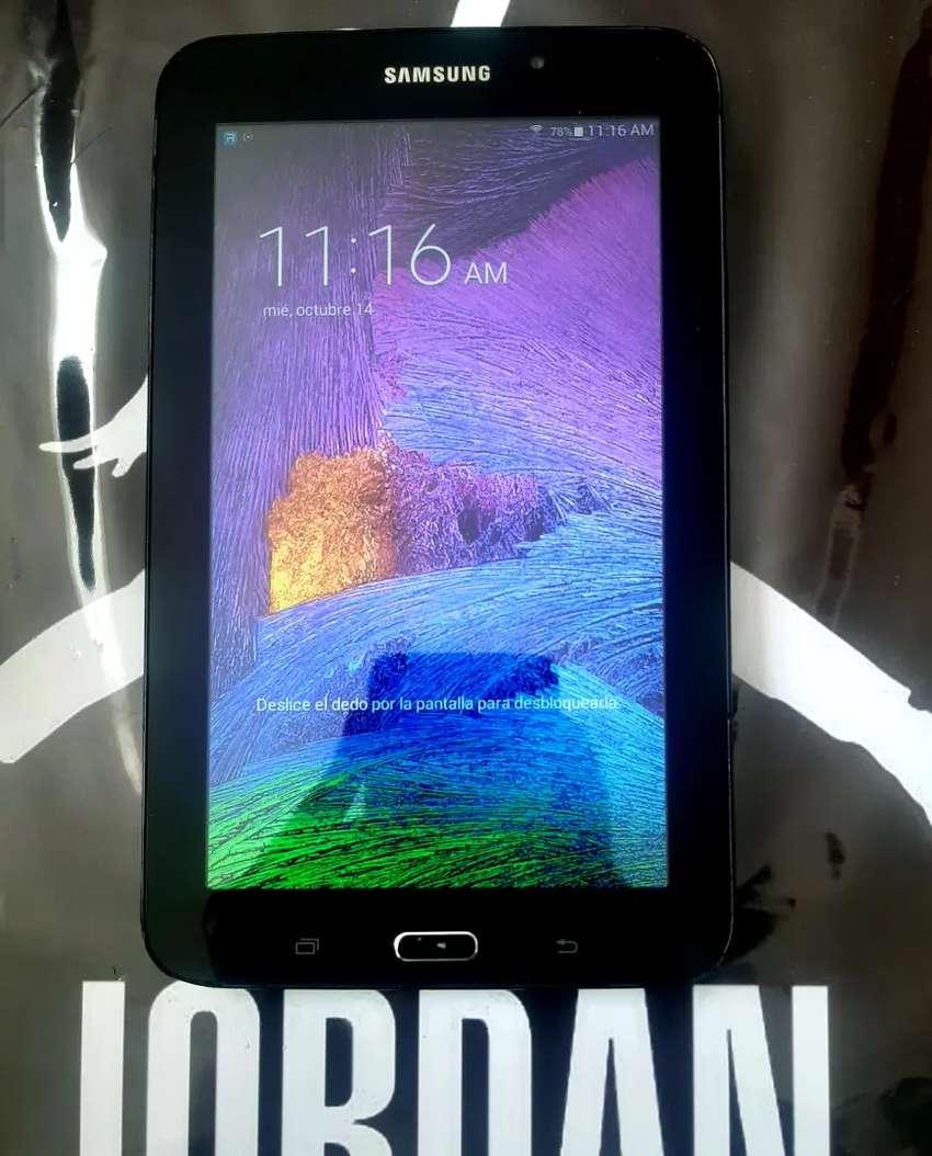 Tablet Samsung Galaxy tab E  ¡Barata! 7 de 10 0