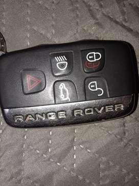 Venta de control de BMW y RANGE ROVER