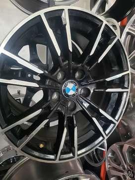 """Rines nuevos 18"""" para BMW"""