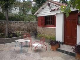 Alquilo Casa en Carlos Paz 4 Personas