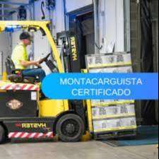 Auxiliar de Bodega - Montacarguista