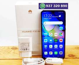Huawei P30 Lite Mar-lx3a 128gb 4gb Ds Nuevo Doble chip