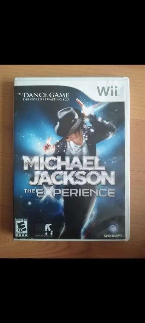Remate de juegos Wii 0