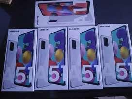 Samsung A51 libre