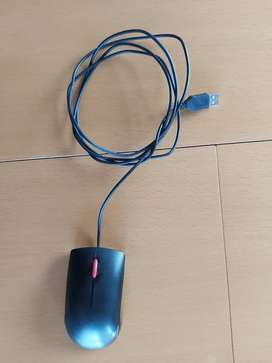 Mouse lenovo m-u0025 funcionando