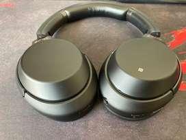 Audífono Sony WH1000XM3 cancelación ruido e inalámbrico