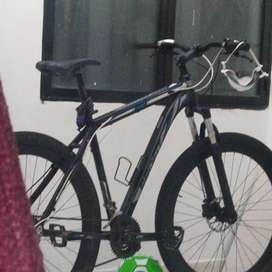 Bicicleta Rin 29 aluminio