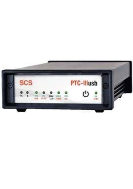Pareja De Módem para radio SCS PTC-IIIusb PACTOR 3 Con Cables