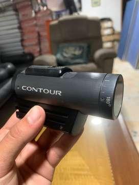 Camara de video Contour