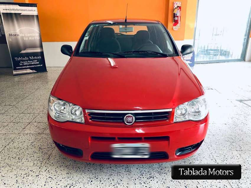 FIAT PALIO FIRE TOP 2015 0
