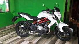 Benelli Tnt 300cc