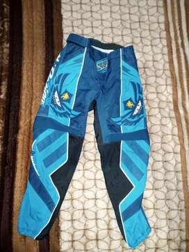 Pantalón de bicicross