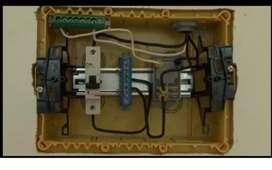 Electricista Urgencias Las 24hs