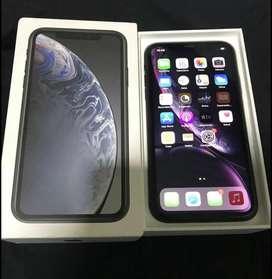 Iphone XR 128gb con caja y accesorios