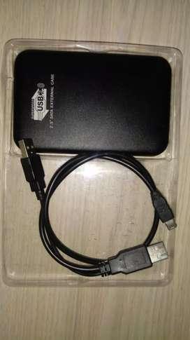 Disco duro para PS2