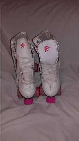 Patines de bota - Numero 39