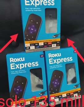 Roku express a precio de locura!