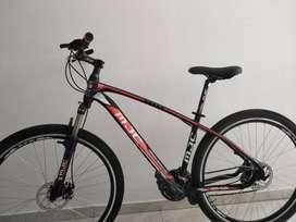 Bicicleta Rin 19