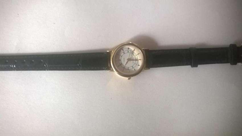Reloj Pierre Mode Para Damas Enchapado Quartz 0