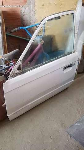 Repuestos carro mazda 323 modelo 88