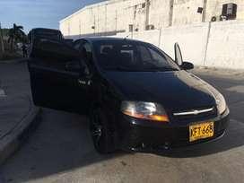 Chevrolet aveo 2010