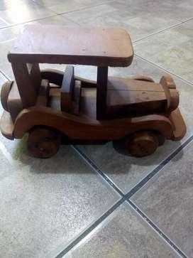 Auto antigüo